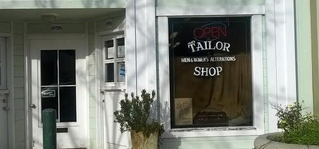 Jad's Tailor Shop