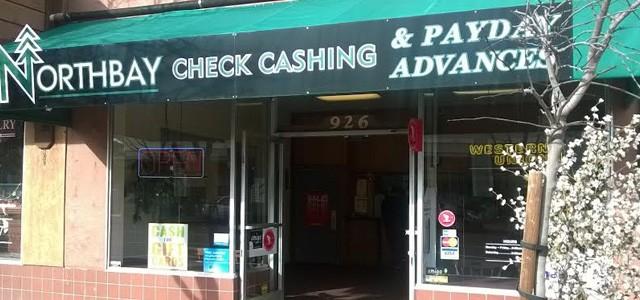 North Bay Check Cashing