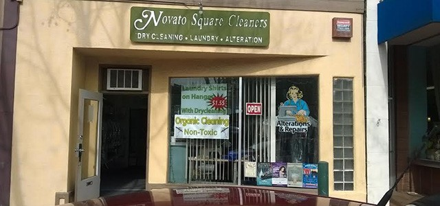 Novato Square Cleaners