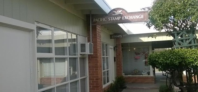 Pacific Stamp Exchange