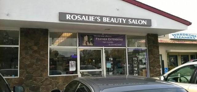 Rosalie's Beauty Salon