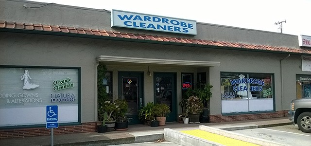 Wardrobe Cleaners