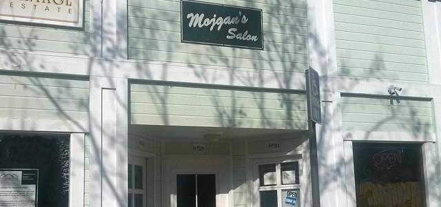 Mojgan's Salon