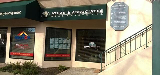 Athas Real Estate