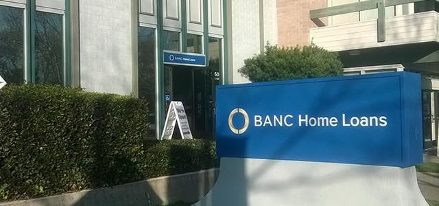 Banc of California Home Loans