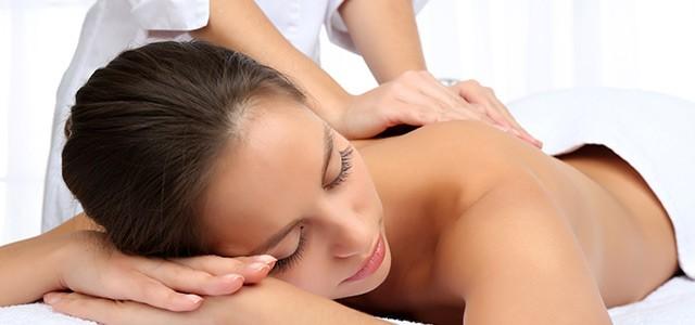 Charity Goodin Massage