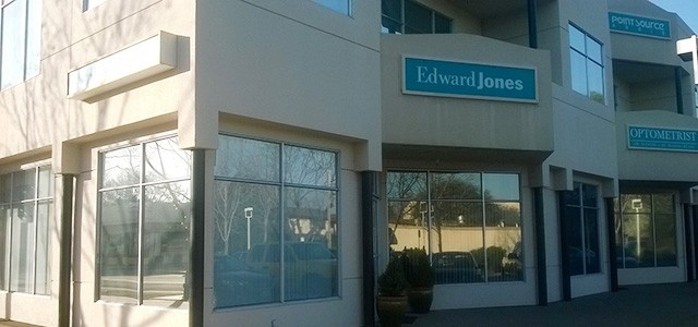 Edward Jones Financial Advisor