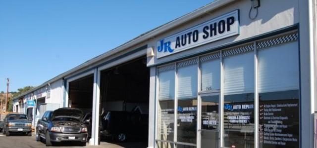 JR Auto Repair