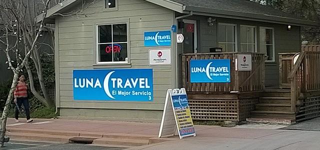 La Star Latina – Luna Travel