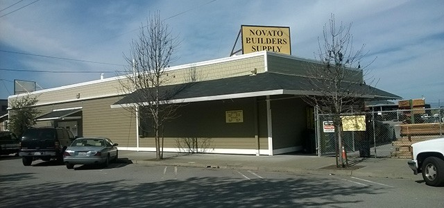 Novato Builder's Supply