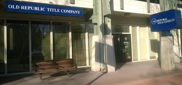 Old Republic Title Company