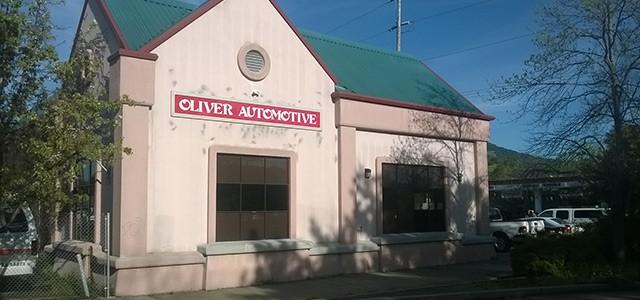 Oliver Automotive