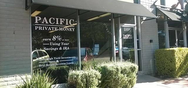 Pacific Private Money