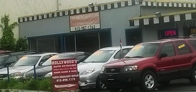 Pan American Motors