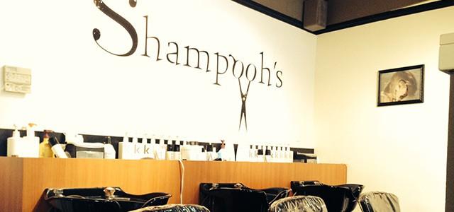 Shampooh's