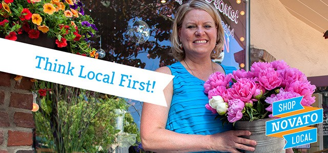 Calling all Novato Business Owners!