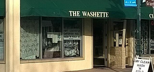The Washette