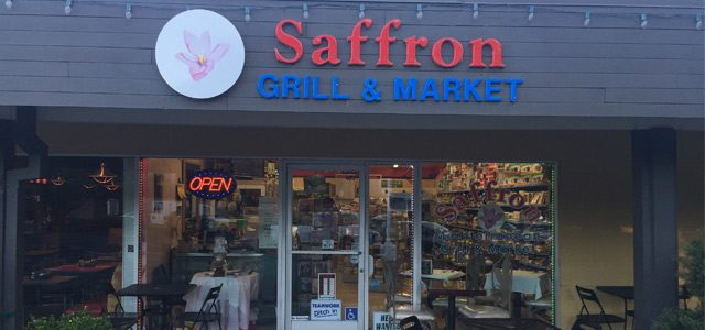Saffron Grill & Market