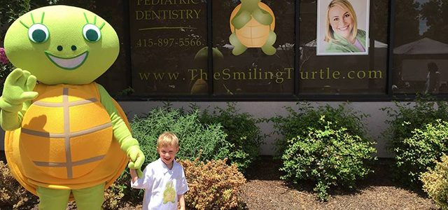 Novato Pediatric Dentistry