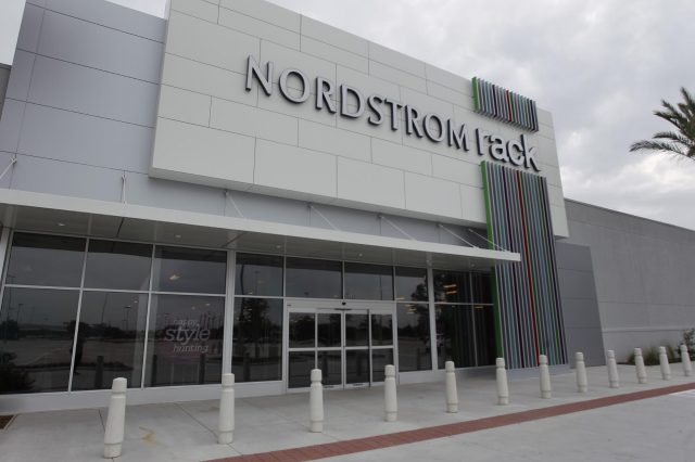 Nordstrom Rack set to open Spring 2017 in Novato