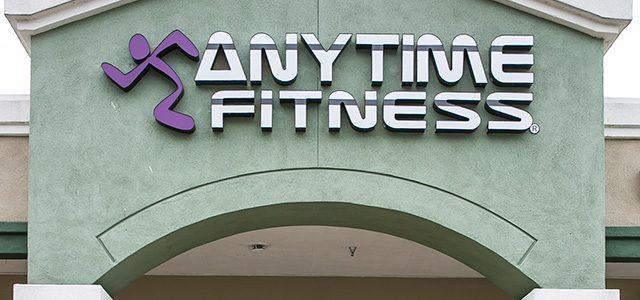 Anytime Fitness Novato
