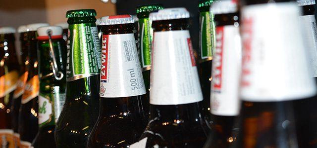Savemor Discount Liquors