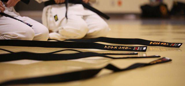 Millers ATA Black Belt Academy