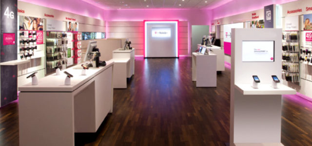 T-Mobile West, LLC