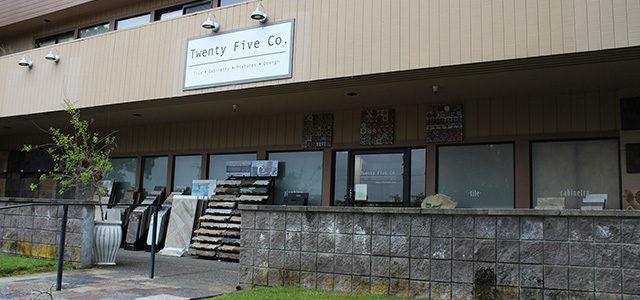 Twenty Five Company