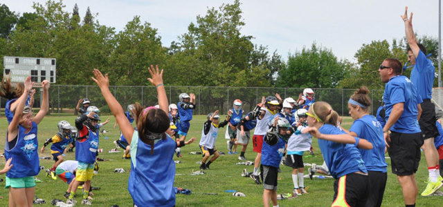 All West LaCrosse Camps