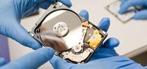 DriveSaver Data Recovery