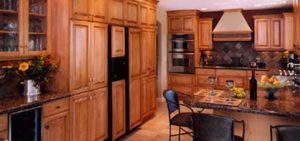 Marin Kitchen Works