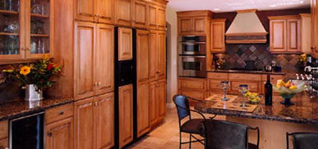 Marin Kitchen Works, Inc.