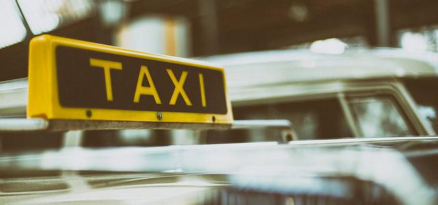 Novato Taxi
