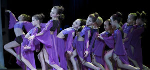 Splitz Dance Academy