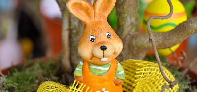 2017 Easter Brunch, Egg Hunts and More
