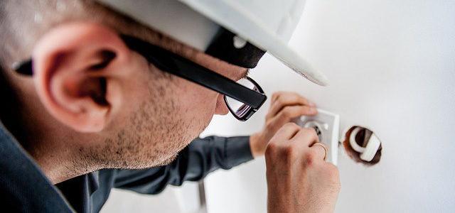 Matt Anderson – Electrical Contractor