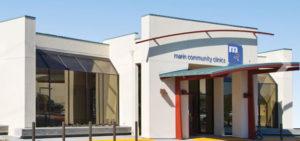 Marin Community Clinic Pharmacy