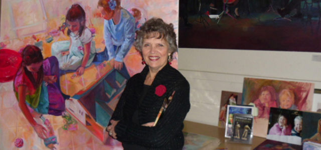 Kathleen Lack