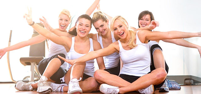Marin Fitness