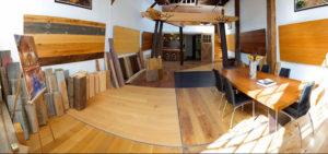 Arc Wood & Timbers, LLC