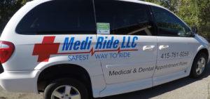 Medi Ride LLC