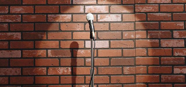 Catch a Comedy Star in Novato