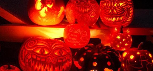 Get Set For Halloween 2017 in Novato