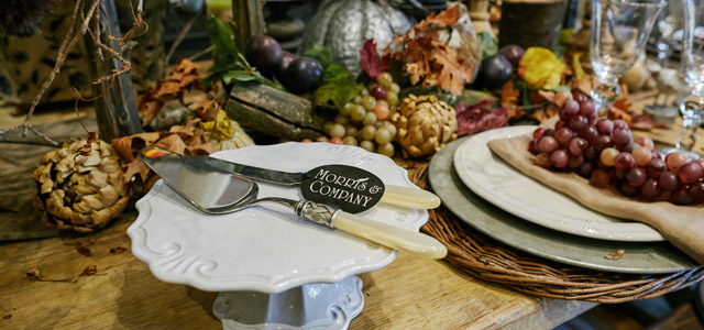 Shop Local for Thanksgiving 2017