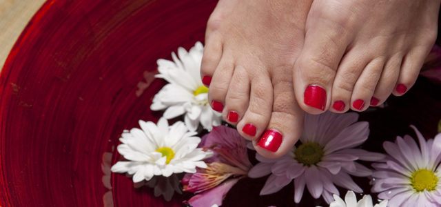 Get Ready for Summer! 6 Best Novato Pedicure Spots