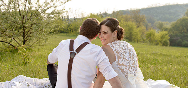 For North Bay Wedding Planning, Look to Novato