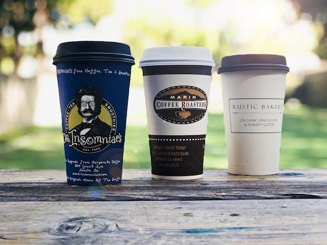Celebrate National Coffee Day with Novato Proud