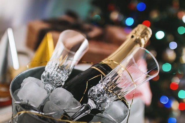 A Novato New Year