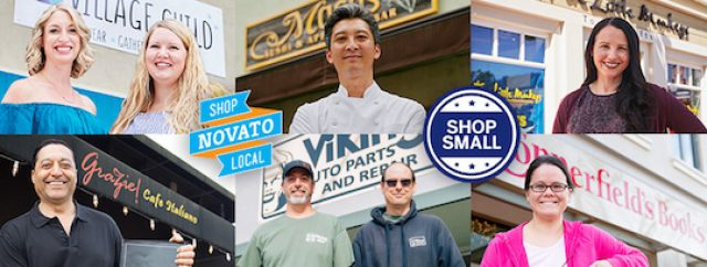 Small Business Saturday: The Perfect Opportunity to Shop Local
